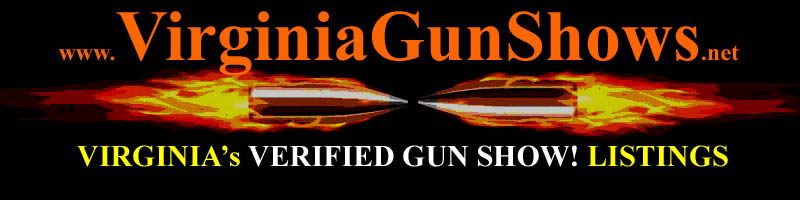 Virginia Gun Shows VA Gun Show